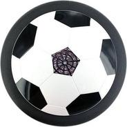 Flat Ball Air Power Futebol Em Casa Original Br371 Multikids
