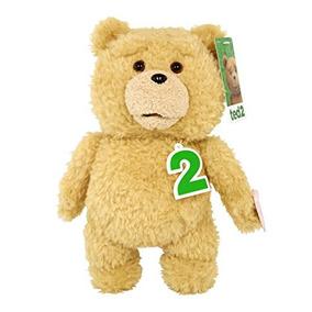 Ted 2 Película De Tamaño Peluche Talking Teddy Bear Muñeca
