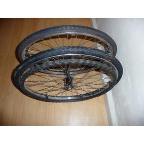 presion neumaticos silla de ruedas