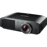 Proyector Panasonic Fhd3d Home Theater-2400 Ansi Lumens