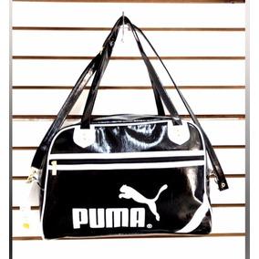 Bolsa Puma Couro Sintético