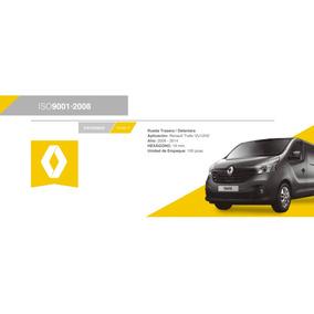 Juego Birlo De Seguridad Renault Trafic - Envio Gratis