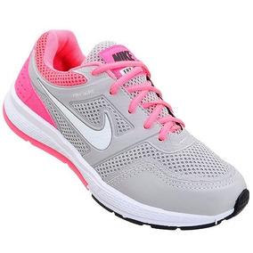 Tênis Feminino Nike Confortável Caminhada Original Academia