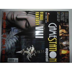 Revista Gamestation Frete Gratis