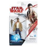 Star Wars Figura De Colección Finn Resistance Fighter