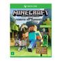 Jogo Minecraft - Edicao Pacotes De Favoritos - Xbox One