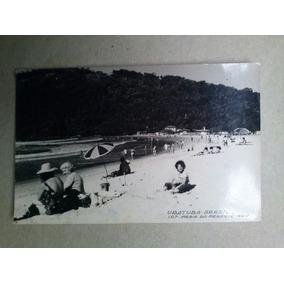 Brasil - Cp Da Praia Do Pereque-açu, Ubatuba / Sp