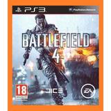 Battlefield 4 Ps3 Digital - Caja Vecina