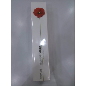 Perfume Flower By Kenzo Dama Original 100ml
