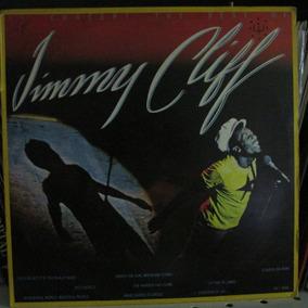 Lp Jimmy Cliff In Concert The Best Of Exx Estado