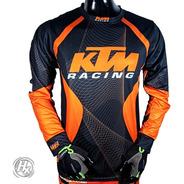 Jersey Buso Enduro,ciclismo Motocross Alpine Fox Startex Mtb