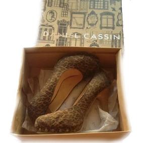 Zapatos Daniel Cassin Talle 37