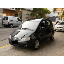 Fiat Idea 1.8 Hlx Emotion 2abg 5ptas /// 2006