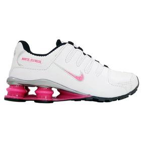 Tênis Feminino Nike Shox Nz