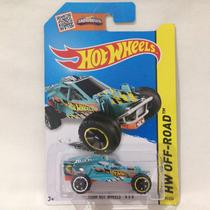 Hot Wheels Team 4x4 Cross Hw Off-road Mattel - M3