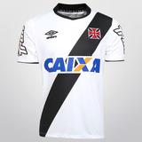 Camisa Vasco Da Gama 2 Umbro 2014 Xxl Anti Racismo