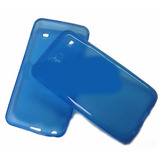 Capa Plastico Tpu Samsung Galaxy S2 Lite I9070 Pelicula