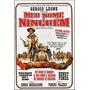 Meu Nome É Ninguém / 1973 / Henry Fonda / Terence Hill / Dvd