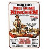 Meu Nome É Ninguém / Henry Fonda / Terence Hill / Dvd