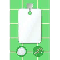 Fogless Ducha Espejo Ideal Para Afeitar-uso Niebla Espejo D