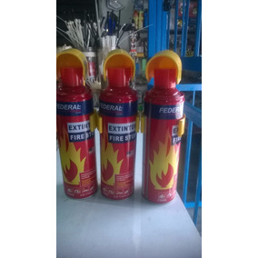 Extintor Tuning 500ml