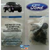 Sello Goma Valvula Ford Explorer 4.6, Fx4 5.4 3v V8 Original