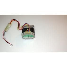 Motor Nema 23 Para Cnc Arduino Y Demas