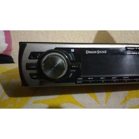 Autoestereo Usb, Mp3, Radio, Dragon Sound Dse 700.