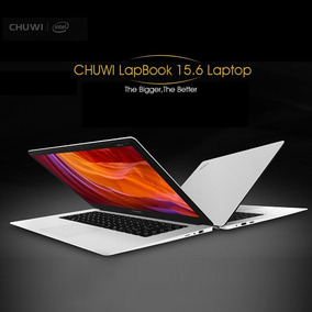 Chuwi Lapbook 15.6 Full Hd Windows 10 Ram 4gb Rom 64gb 2018