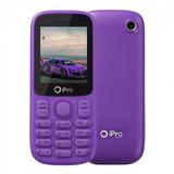 Celular Simples Mp3 Ipro I-3200 Teclado Grande Para Idoso Bt