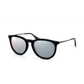 a1857430e5407 Oculos Rayban Erika Veludo Marrom - Óculos no Mercado Livre Brasil