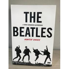 Livro The Beatles - Hunter Davies