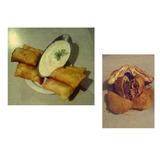 Pastelitos Andinos Ideales Para Cafetines, Kiosco Y Cantinas