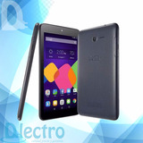 Tablet Alcatel Pixi 3 4 8mp Android 4.4 Kitkat Dlectro