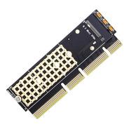 Adaptador Ssd M.2 M2 Nvme Para Pci-express 3.0 16x 8x 4x