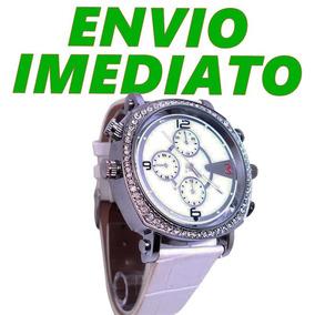 29a798f475f Relógios Pequenos De Pulso - Segurança para Casa no Mercado Livre Brasil