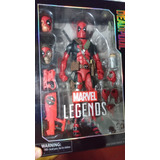 Marvel Legends Deadpool 12 Pulgadas