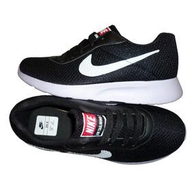 Nike Roshe One, Unisex, Negro Con Blanco, Envio Gratis!