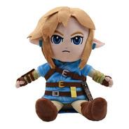 Peluche Link - Zelda Breth Of The Wild