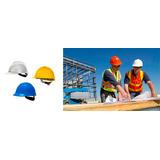 Cascos Para La Construcción - Casabella