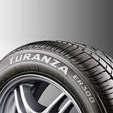 Neumatico185/55/16 Bridgestone Turanza Er 300 Honda City/fit