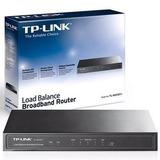 Router Load Balance Até 4 Links Tp-link Tl-470t 4wan