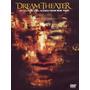Dream Theater Metropolis 2000 Dvd Importado Novo Lacrado