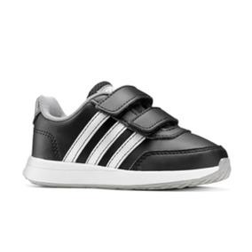 zapatillas adidas cuero niños