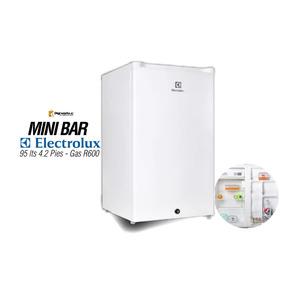 Minibar Electrolux 95l - 4.2 Pies Incluido Iva