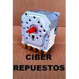 Timer Programador Lavarropas Longvie 12434 L3616 Original