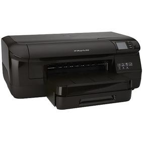 Impressora Hp 8100 - S/ Cabeça S/ Cartucho - Nova Zero