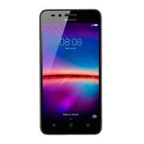 Celular Huawei Eco Y3 Ii 3g 5 Mp Quad-core 8 Gb Dual Negro