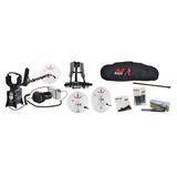 Detector De Metales Y Oro Minelab Gpx 5000 Pro Pack