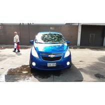 Chevrolet Spark Ltz 2011